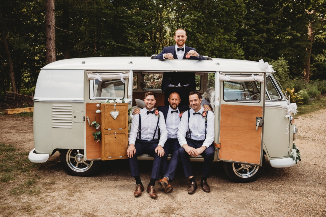 Captains Wood Barn Essex Wedding Photography 17 of 103