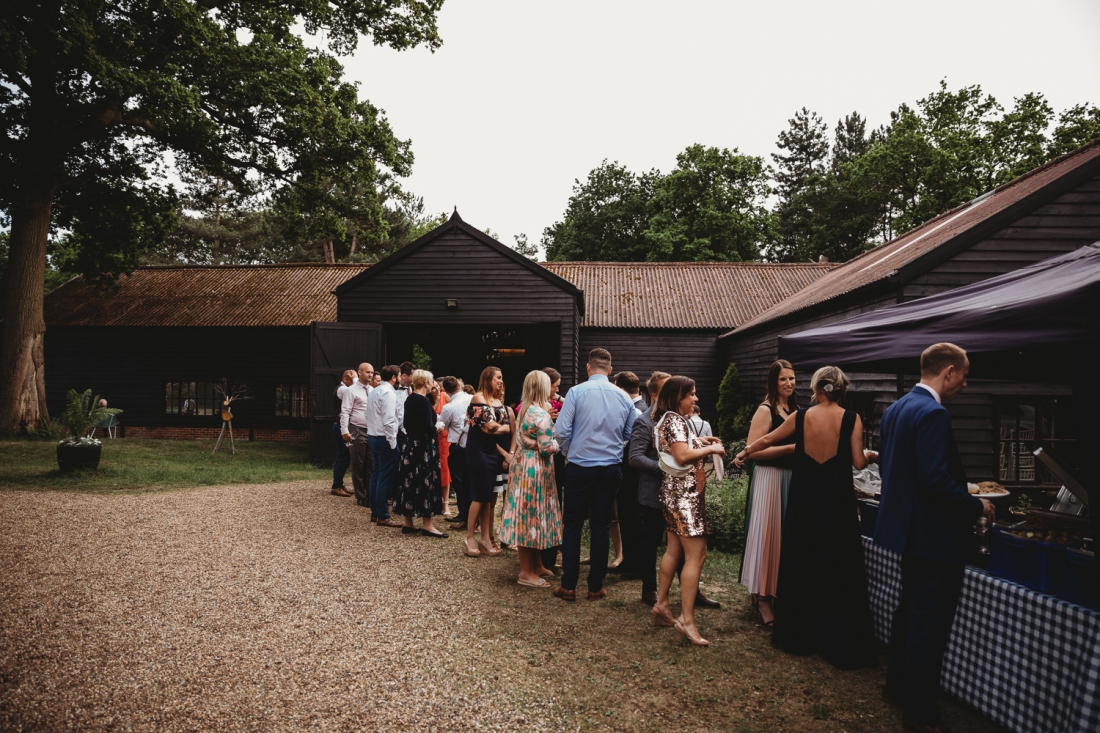 Captains Wood Barn Essex Wedding Photography 71 of 103