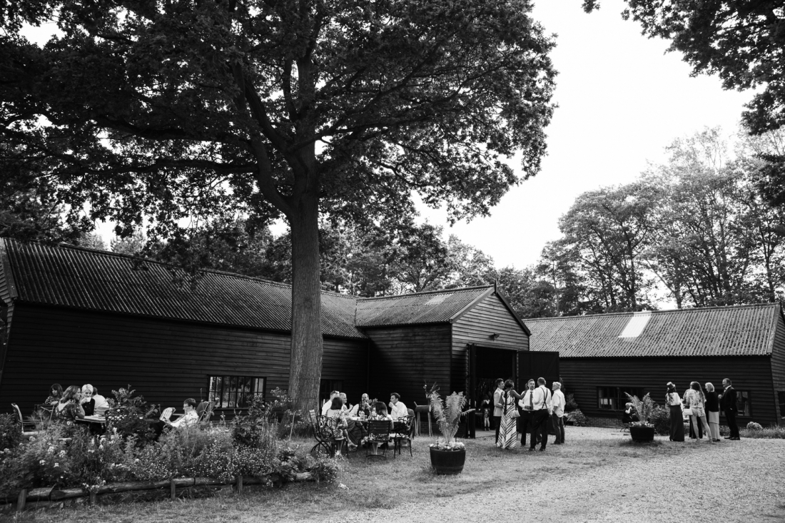 Captains Wood Barn Essex Wedding Photography 72 of 100