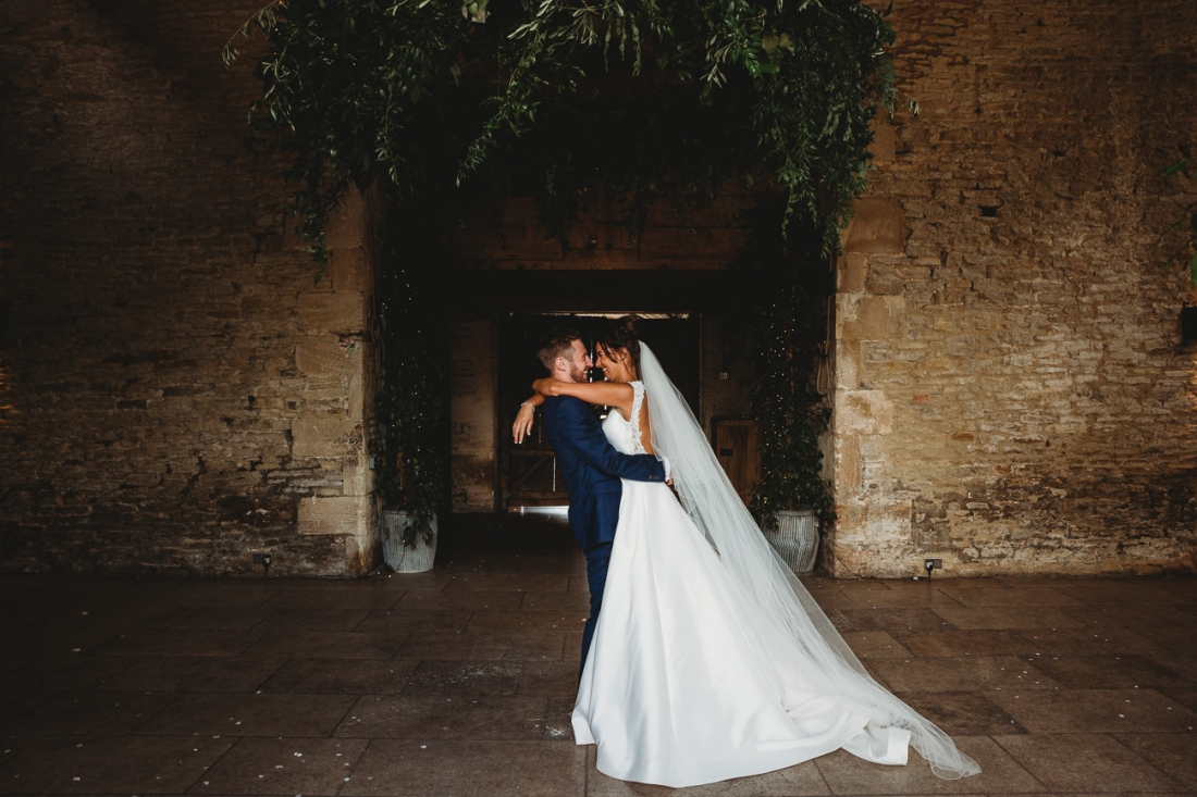 Cotswold Wedding Photography Cripps Barn Stone Barn 32 of 80
