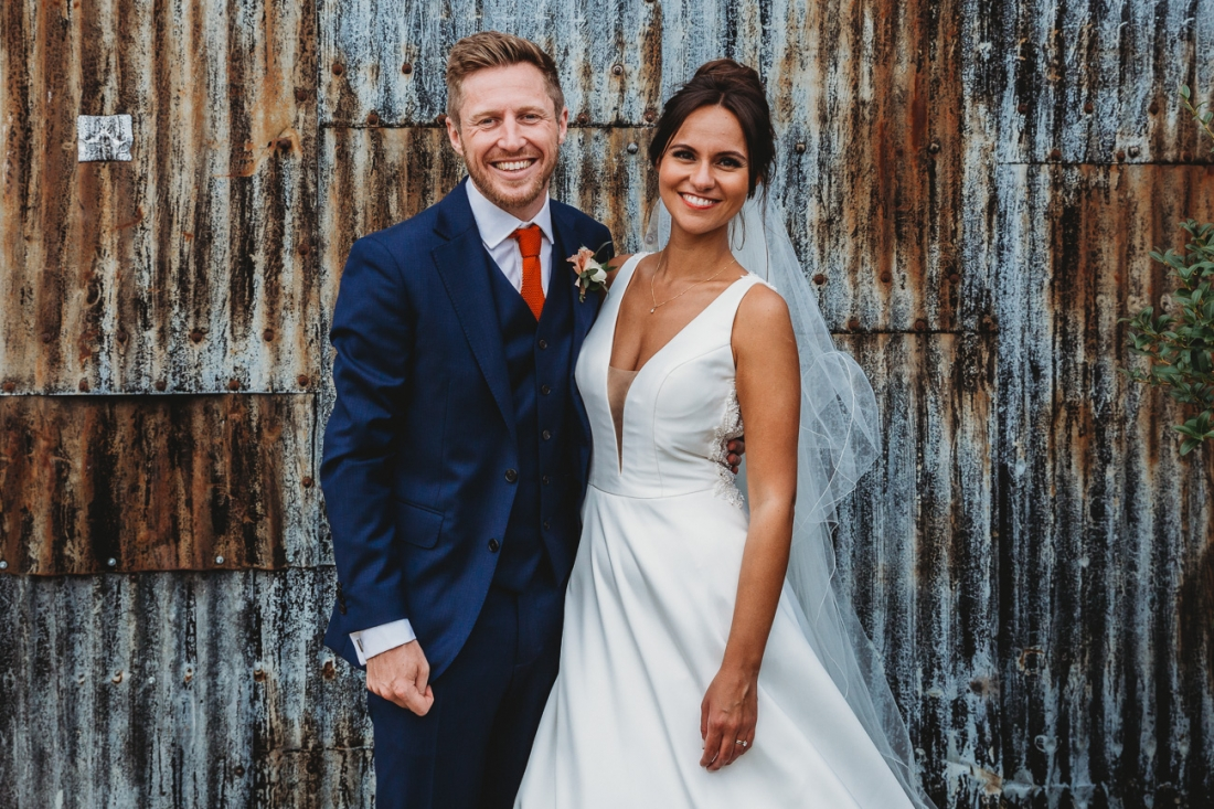 Cotswold Wedding Photography Cripps Barn Stone Barn 40 of 77