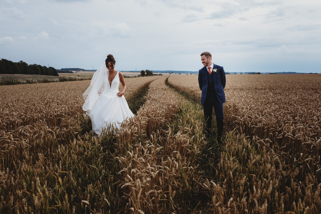 Cotswold Wedding Photography Cripps Barn Stone Barn 47 of 79