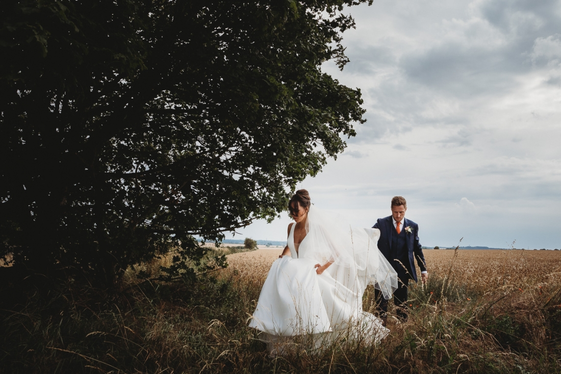 Cotswold Wedding Photography Cripps Barn Stone Barn 49 of 77
