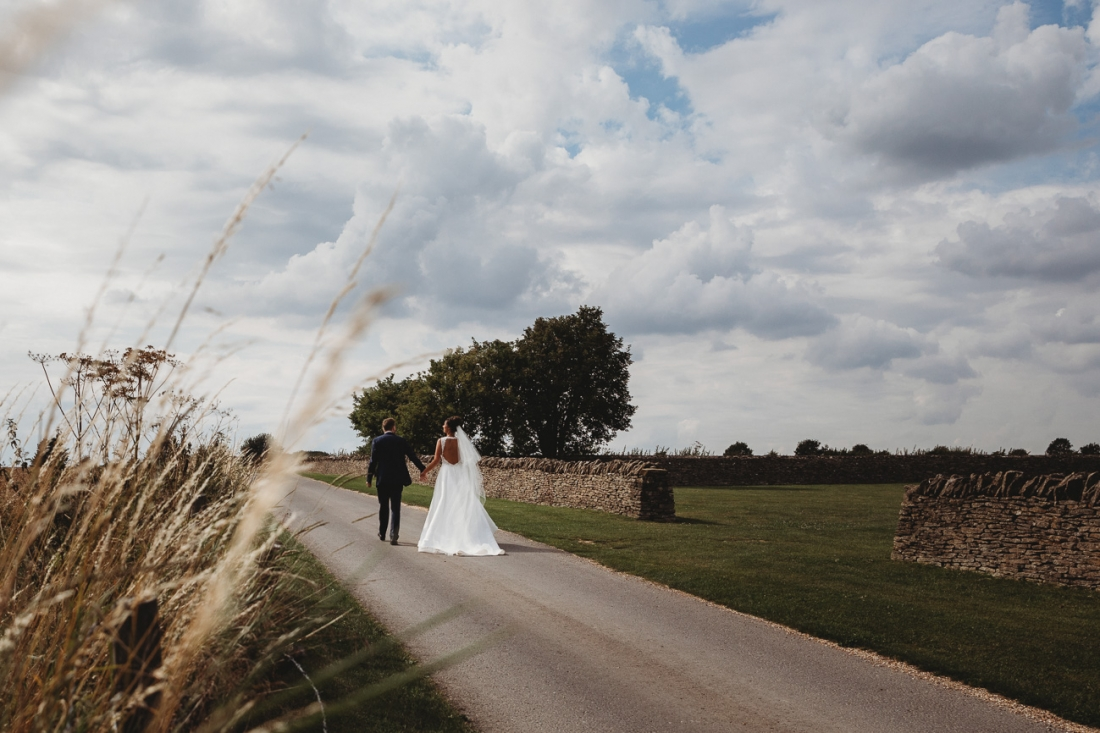 Cotswold Wedding Photography Cripps Barn Stone Barn 50 of 79