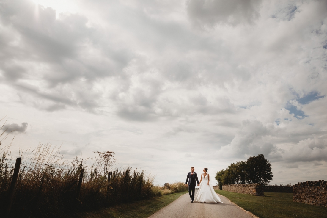 Cotswold Wedding Photography Cripps Barn Stone Barn 51 of 79