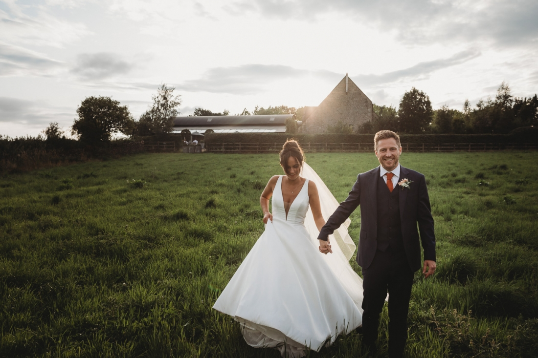 Cotswold Wedding Photography Cripps Barn Stone Barn 52 of 79