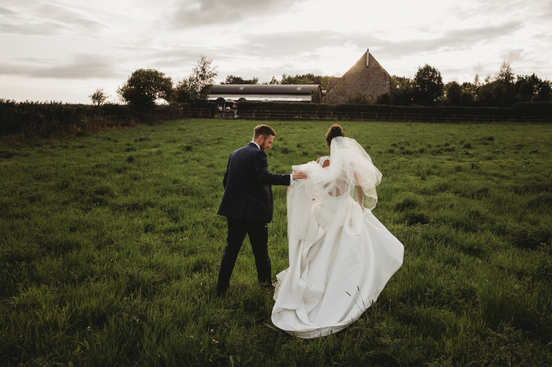 Cotswold Wedding Photography Cripps Barn Stone Barn 53 of 77