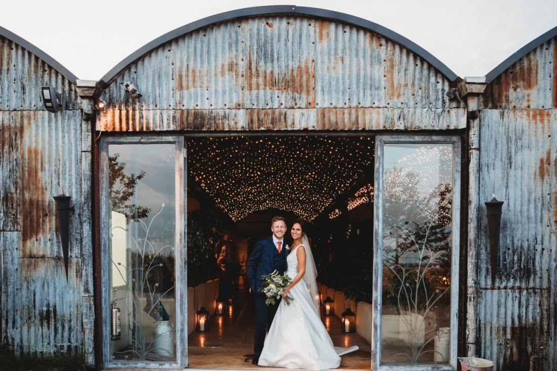 Cotswold Wedding Photography Cripps Barn Stone Barn 58 of 77