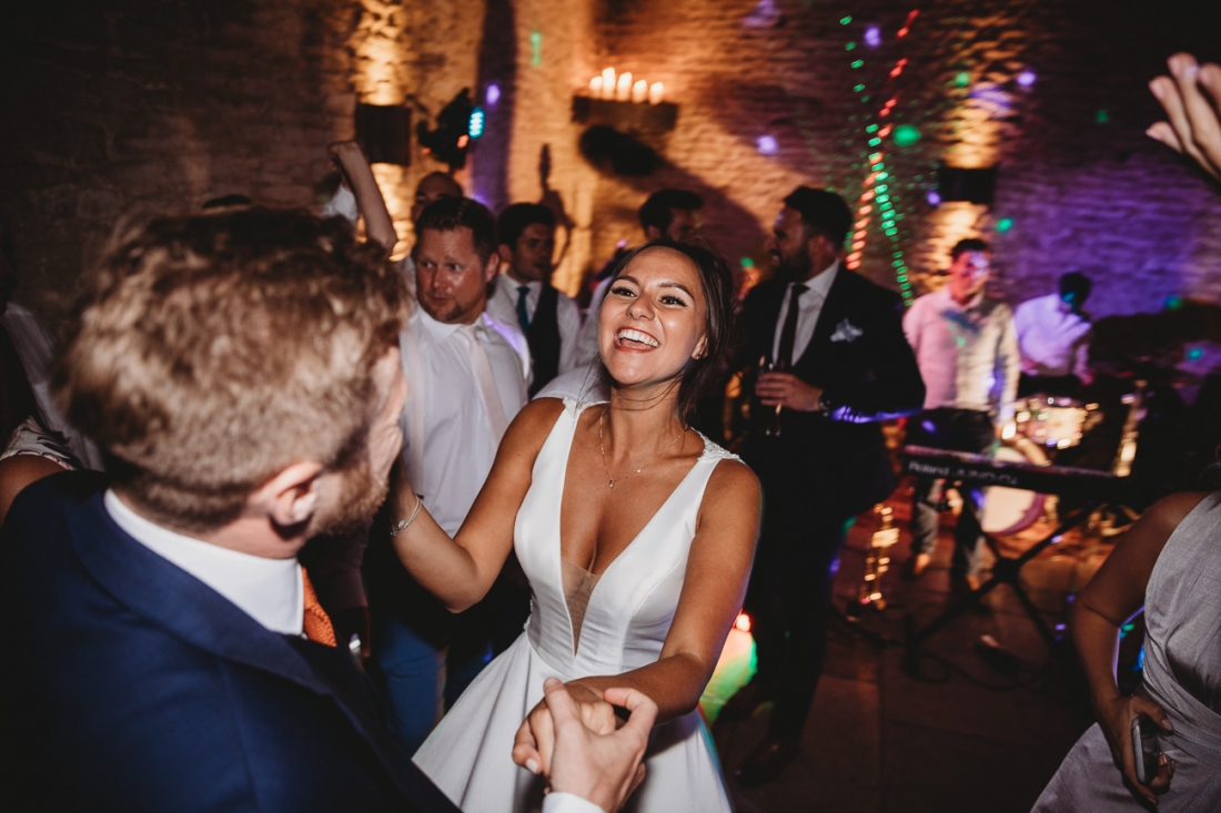 Cotswold Wedding Photography Cripps Barn Stone Barn 60 of 79