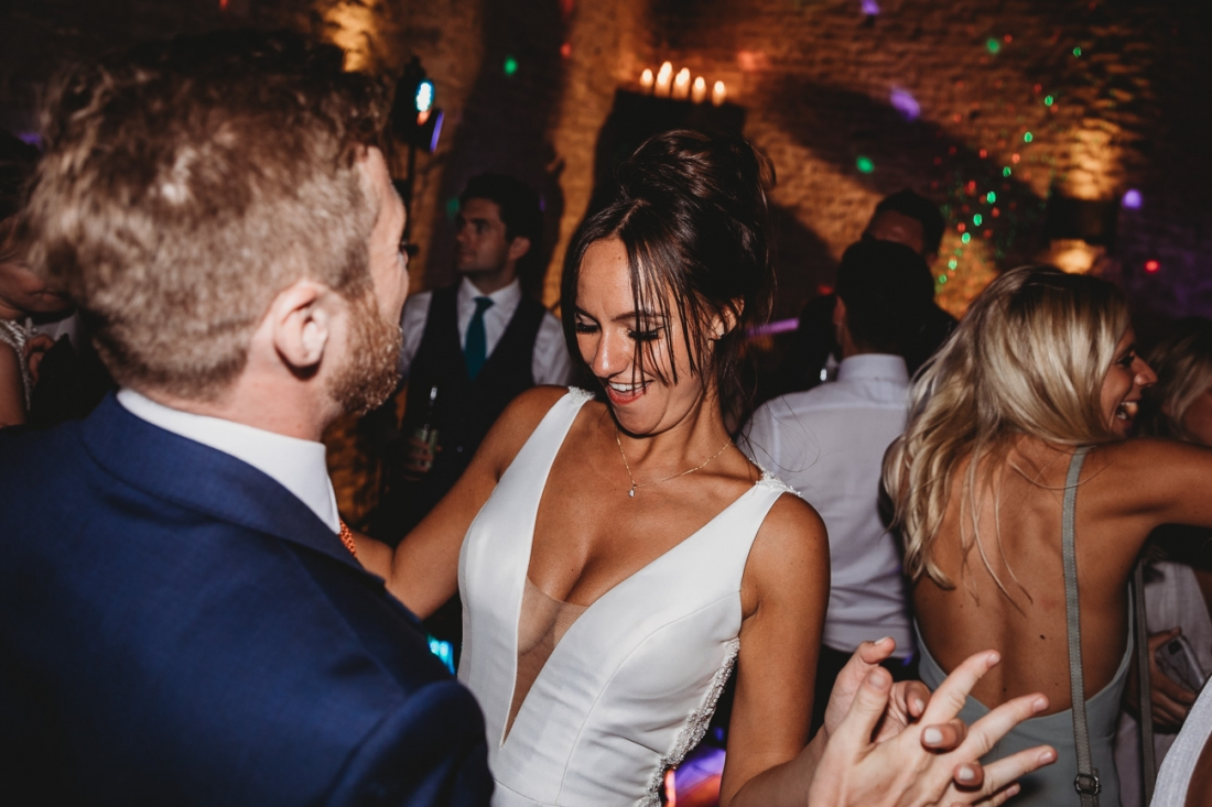 Cotswold Wedding Photography Cripps Barn Stone Barn 61 of 79