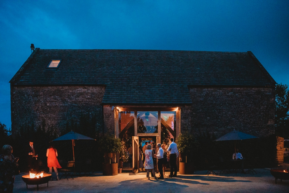 Cotswold Wedding Photography Cripps Barn Stone Barn 75 of 78