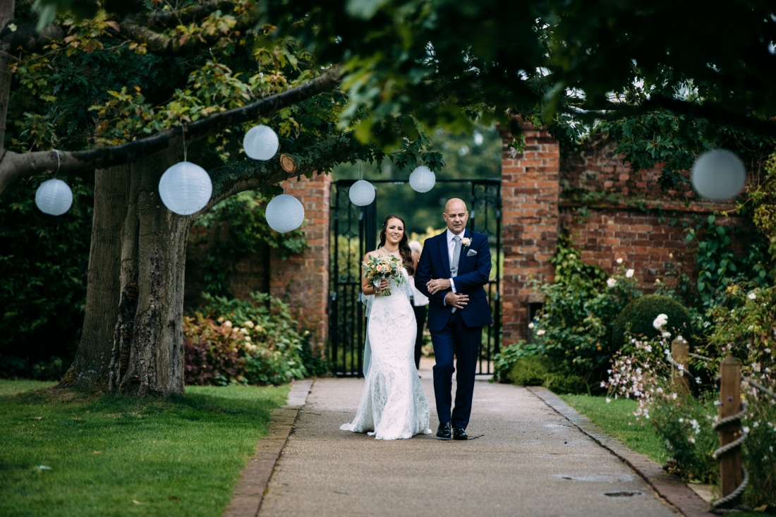 Gaynes Park Wedding Photography Epping Essex 1 of 8