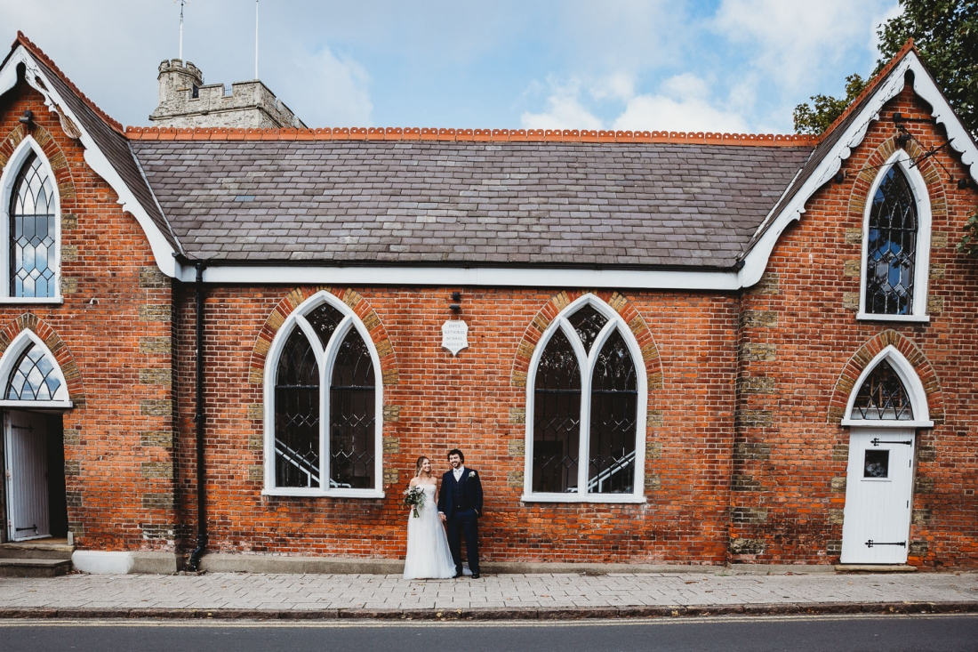 The Old Parish Rooms Rayleigh Wedding Photography Essex 40 of 40