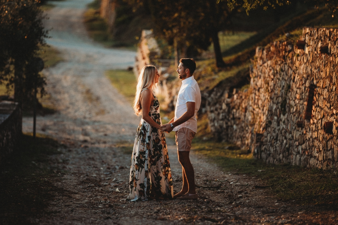 Tuscany wedding photography Castello Di Modanella 11 of 101