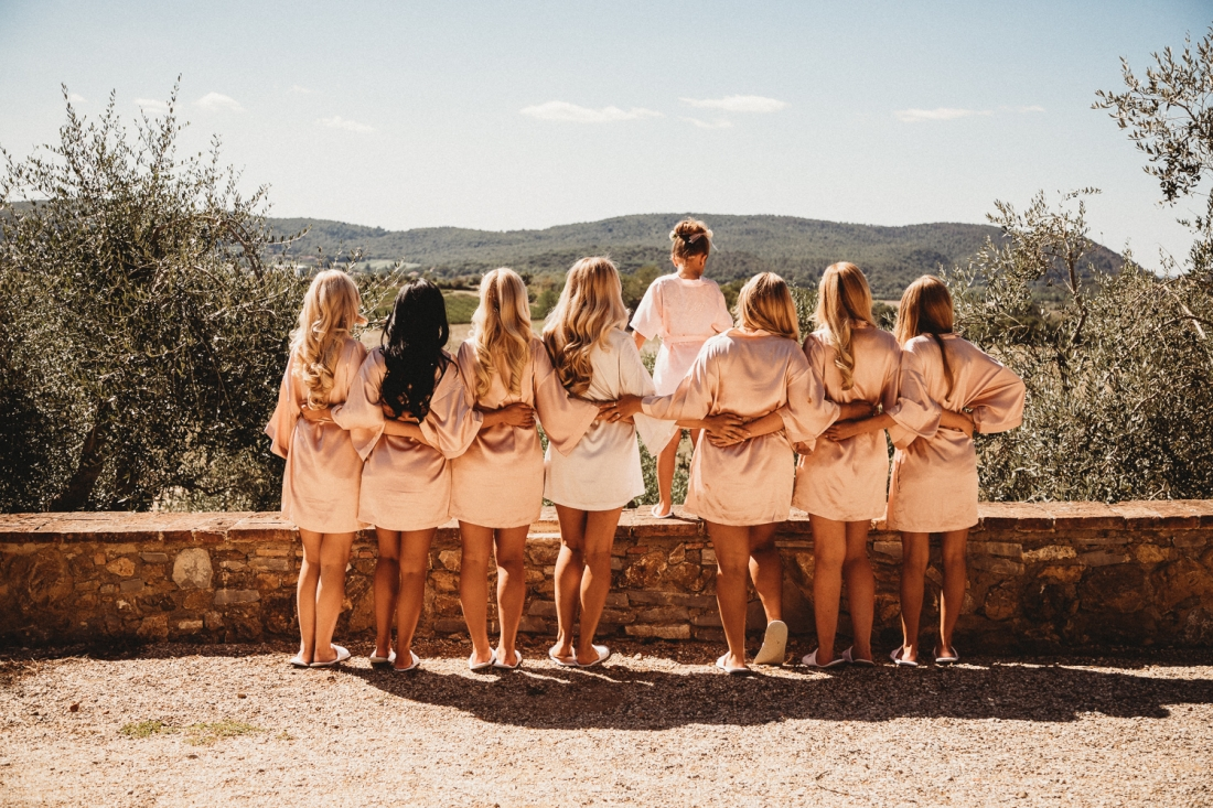 Tuscany wedding photography Castello Di Modanella 25 of 101