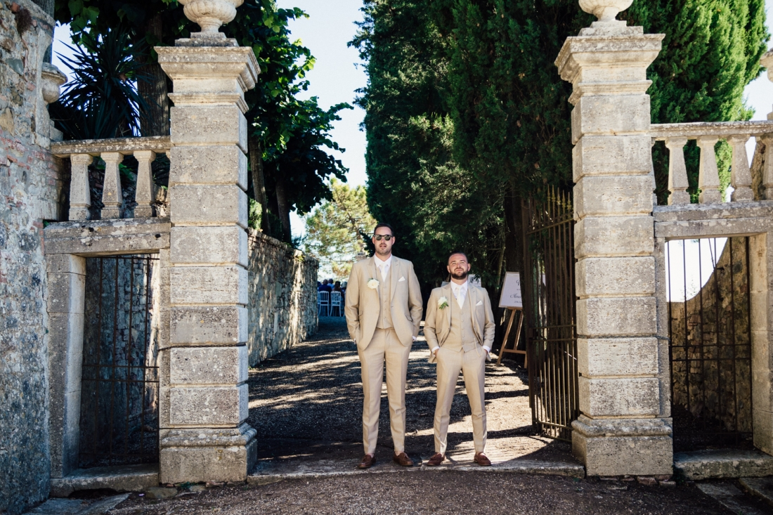 Tuscany wedding photography Castello Di Modanella 39 of 101