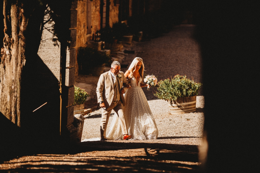 Tuscany wedding photography Castello Di Modanella 41 of 101