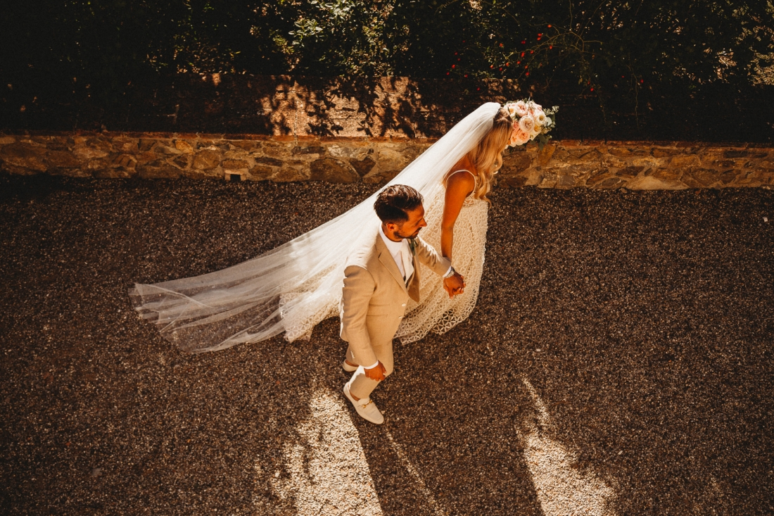 Tuscany wedding photography Castello Di Modanella 48 of 101