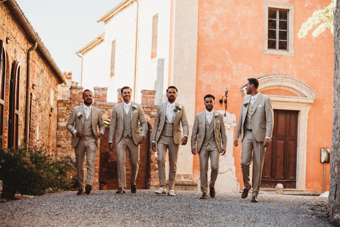 Tuscany wedding photography Castello Di Modanella 53 of 101