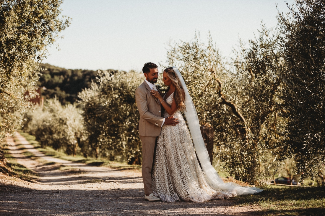 Tuscany wedding photography Castello Di Modanella 61 of 101