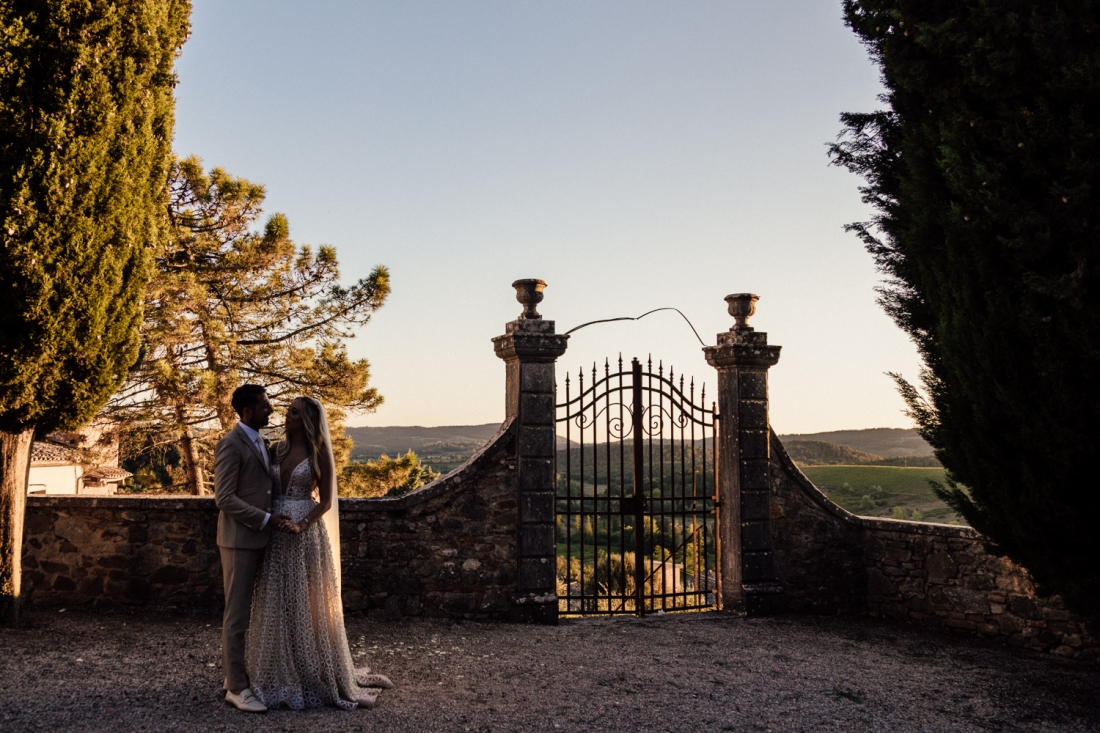 Tuscany wedding photography Castello Di Modanella 72 of 101