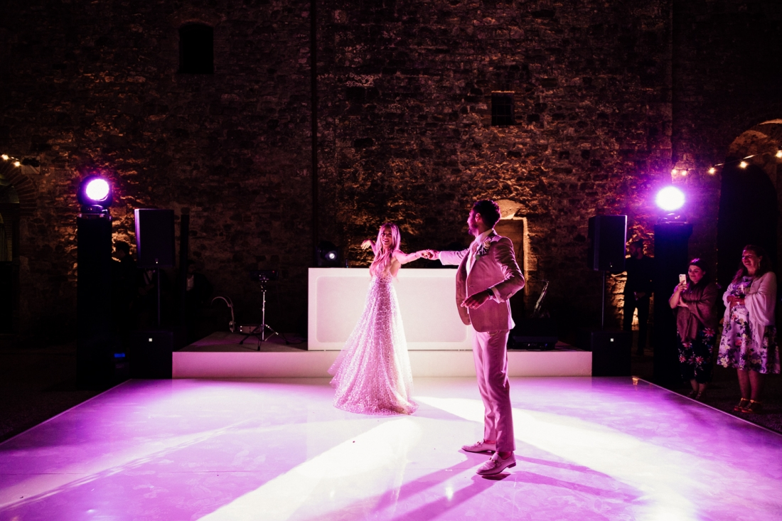 Tuscany wedding photography Castello Di Modanella 83 of 101