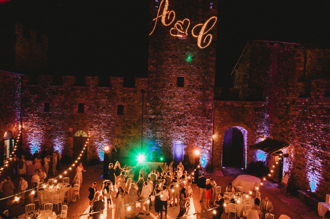 Tuscany wedding photography Castello Di Modanella 88 of 101