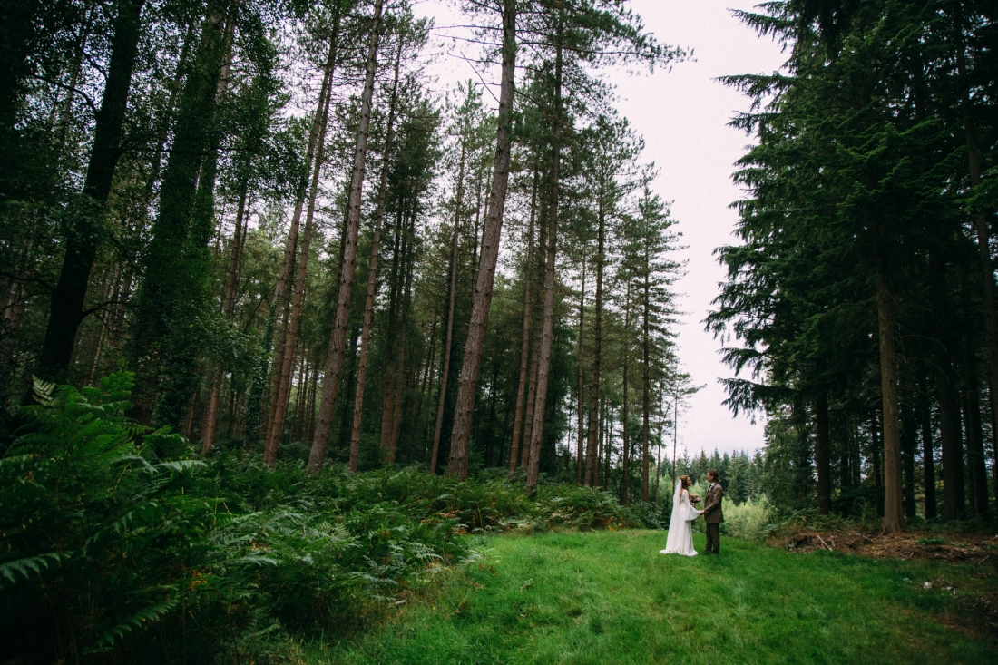 hollyolly New Forest Wedding 13 of 40