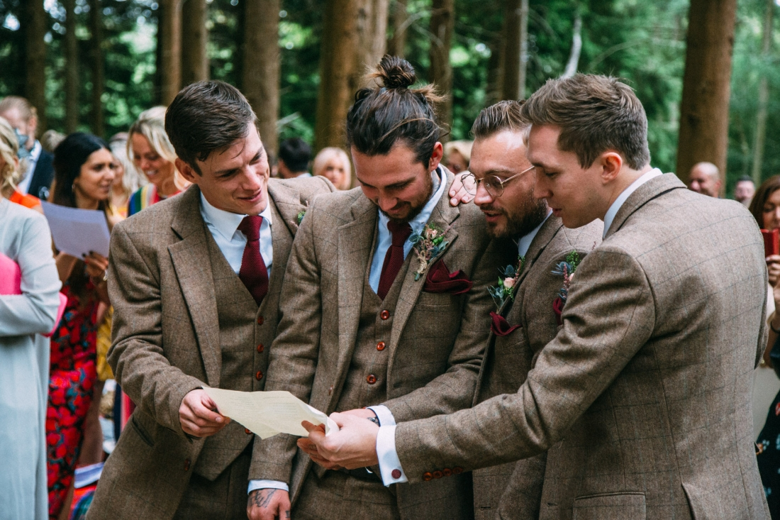 hollyolly New Forest Wedding 5 of 40