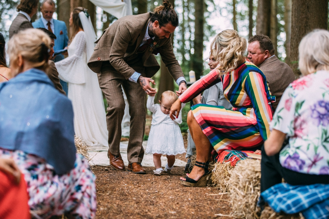 hollyolly New Forest Wedding 9 of 40